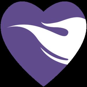Purple Knight Initiative Flame Icon