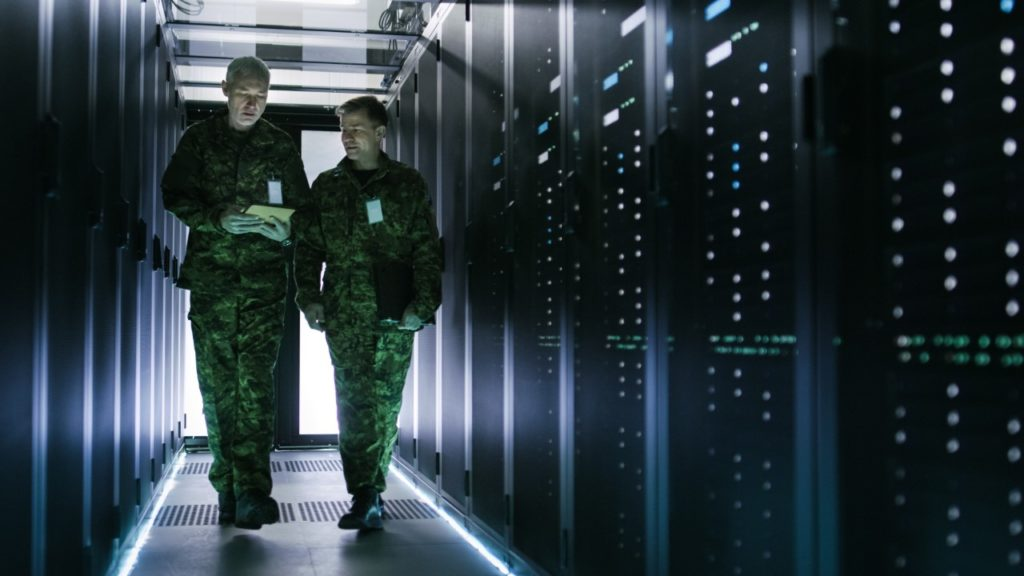 Knight Federal Solutions Teams with Engility, An SAIC Subsidiary to Win $106 Million Defense Intelligence Agency Contract