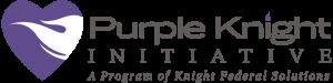 The Purple Knight Initiative Wounded Warrior Internship Program